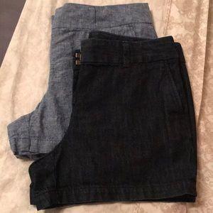 """Loft shorts (2 pair) 4"""""""